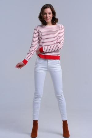 Favorito Fashion abbigliamento Maglie per donna di qualita`. Vendita online  WG07