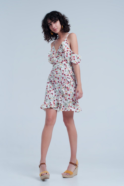 5d38f3a816 Comprar Vestidos al por mayor. Moda Mujer. Tienda Online España - Q2