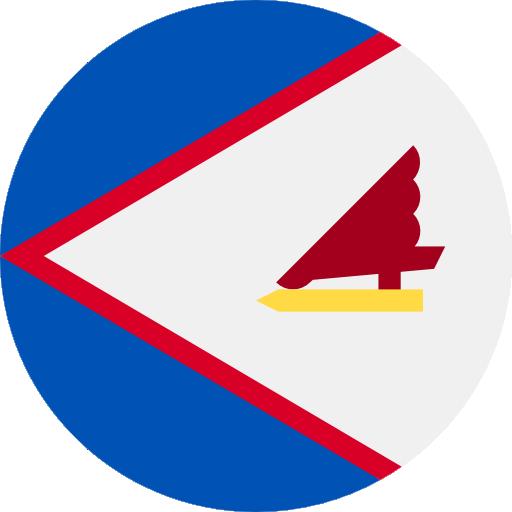 Q2 Samoa Americana