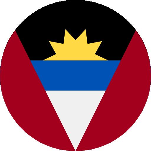 Q2 Antigua y Barbuda