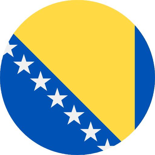 Q2 Bosnia and Herzegovina
