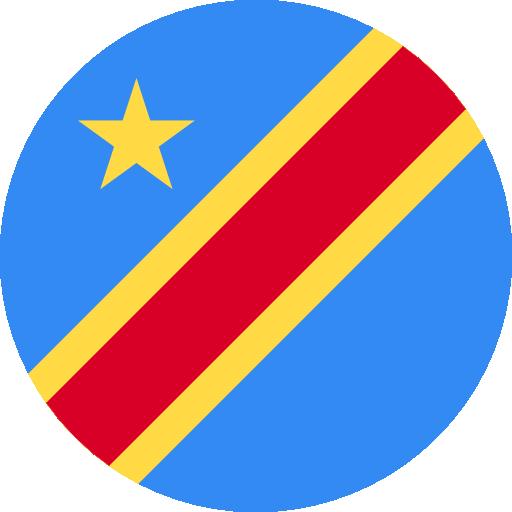 Q2 Congo, Rep. Dem.