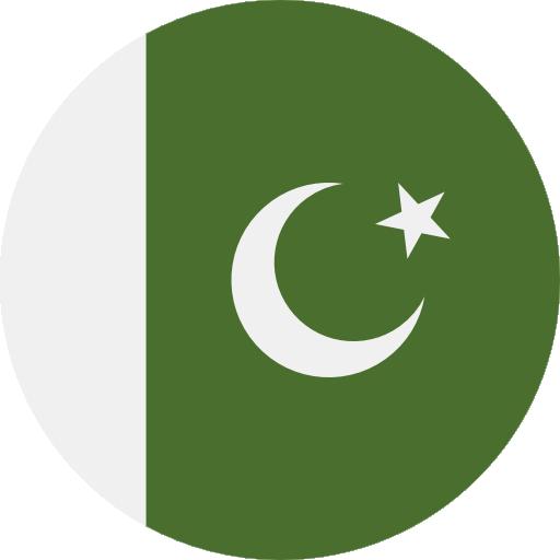 Q2 Pakistán