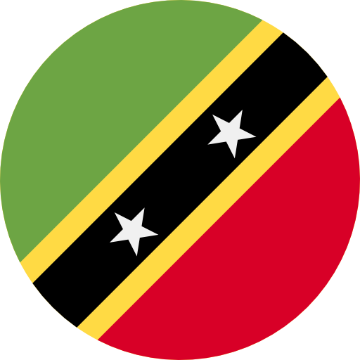 Q2 Saint Kitts and Nevis