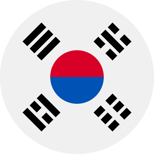 Q2 Corea del Sur
