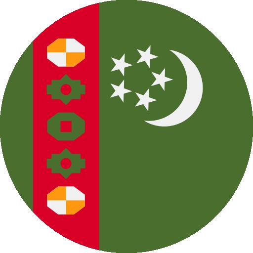 Q2 Turkmenistán