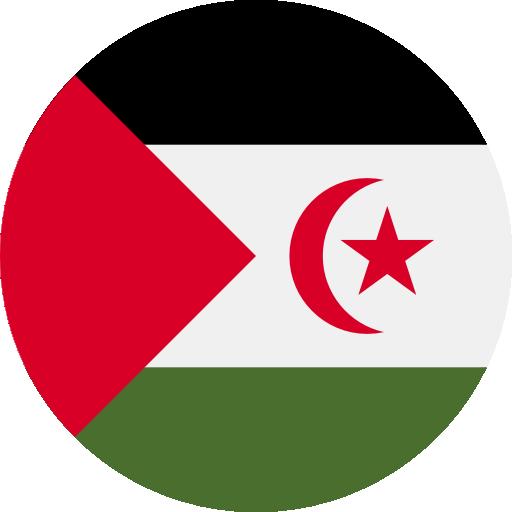 Q2 Western Sahara